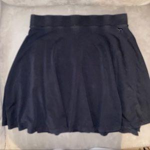 PINK Victoria's Secret Black Skirt